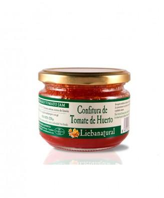 Confitura Tomate de Huerto
